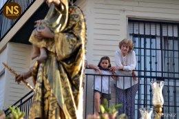 María Auxiliadora de San Vicente. Procesión 2017 | Javier Fortúnez