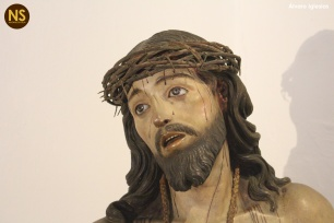 Ecce Homo, convento de Santa Paula | Álvaro Iglesias