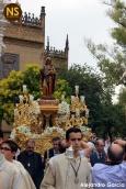 Virgen del Prado, la Paz. Procesión 2017 | Alejandro García