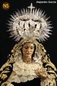 Tristezas de Vera-Cruz. Besamanos extraordinario 2017 | Alejandro García