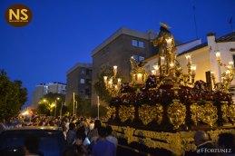 Sagrado Corazón de Jesús. Procesión 2017 | Javier Fortúnez