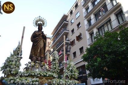 Corpus Christi, Sevilla 2017   Javier Fortúnez
