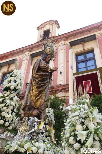 Corpus Christi, Sevilla 2017   Tomás Quifes