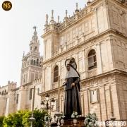 Corpus Christi, Sevilla 2017   Francisco Santiago