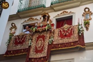 Vísperas del Corpus 2017 | Baltasar Núñez