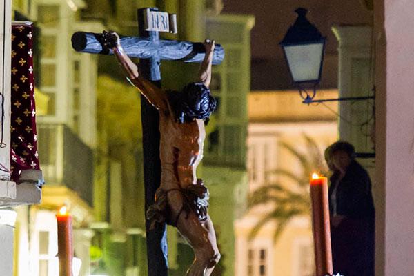 13 Buena Muerte Cádiz