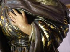 Santa María Magdalena de la Hiniesta | Hermandad