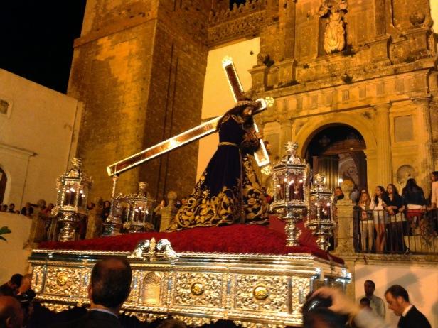 7. Nazareno Medina Sidonia