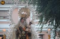 Carmen de San Gil. Procesión 2017 | Álvaro Aguilar
