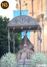 Virgen de los Reyes, Procesión 2017 | Tomás Quifes