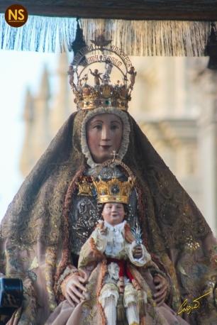 Virgen de los Reyes, Procesión 2017 | José Carlos B. Casquet